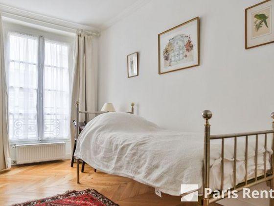 Location appartement meublé 5 pièces 112 m2
