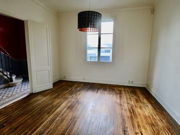 Maison 135 m2