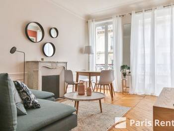 Appartement meublé 3 pièces 55 m2