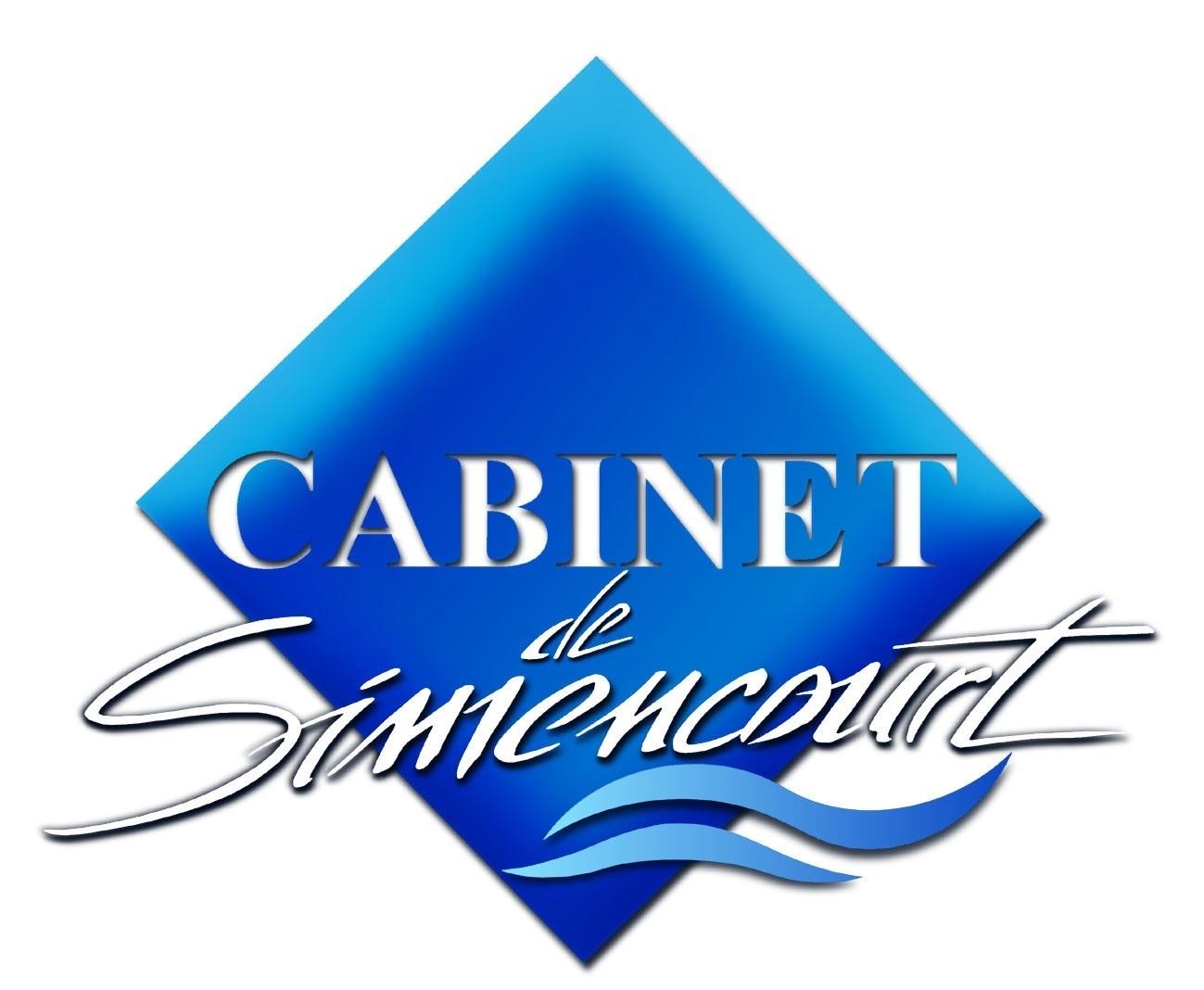 Logo de Cabinet de Simencourt Ault