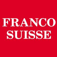 logo de l'agence FRANCO SUISSE BATIMENT