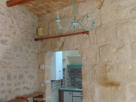 Vente maison 70 m2