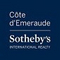 Côte d'Emeraude Sotheby's Realty