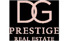 Logo de DG PRESTIGE