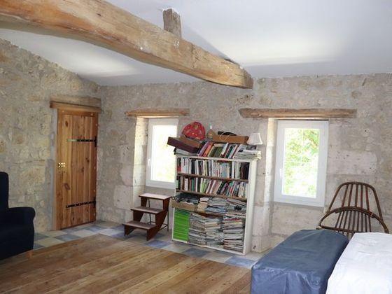 Vente maison 12 pièces 351 m2