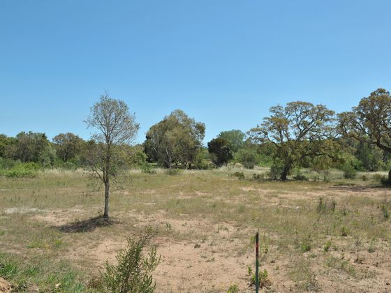 Vente terrain 1531 m2