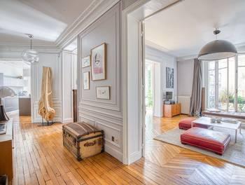 Appartement 7 pièces 208 m2