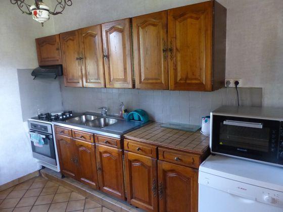 Vente manoir 12 pièces 300 m2