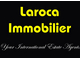 agence immobili�re Laroca Immobilier
