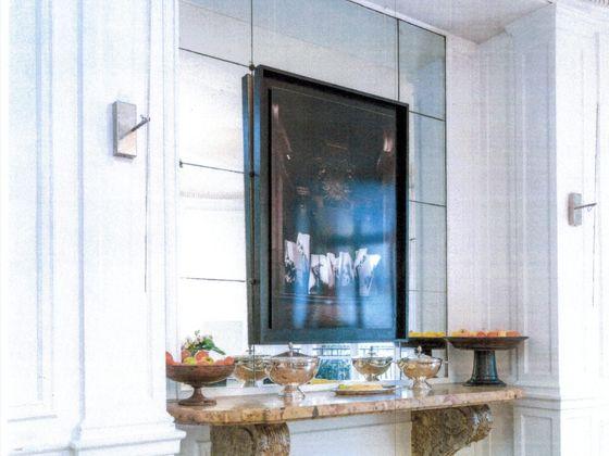 Vente appartement 8 pièces 350 m2
