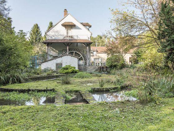 Vente moulin 9 pièces 300 m2