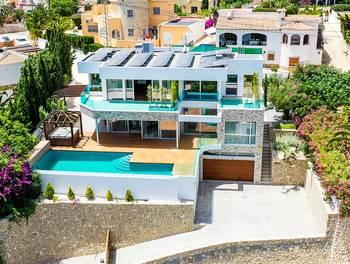 Villa 14 pièces 600 m2