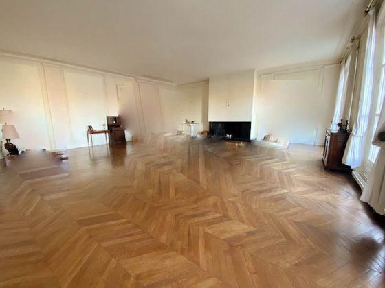 Vente appartement 5 pièces 350 m2