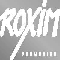 logo de l'agence ROXIM