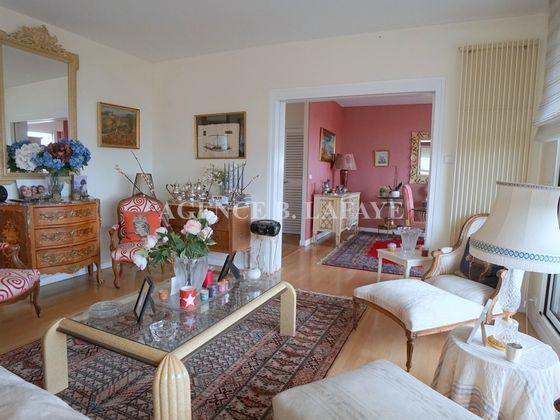 Vente appartement 6 pièces 187 m2