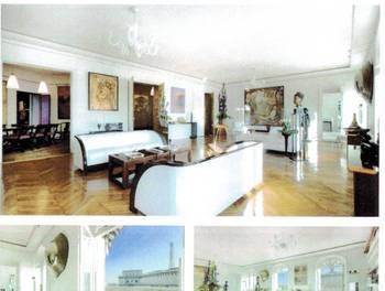 Appartement 5 pièces 225 m2