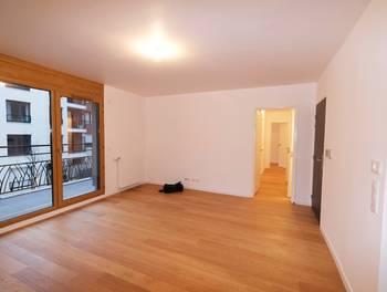 Appartement 71,5 m2