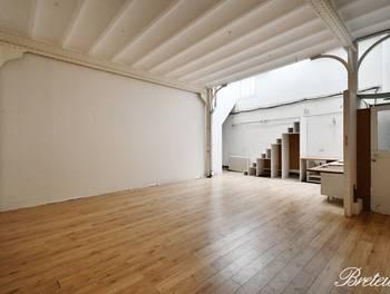 Loft 5 pièces 157 m2