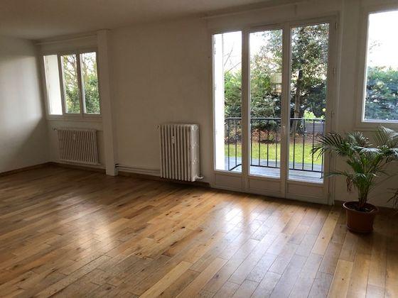 Location appartement 5 pièces 98,3 m2