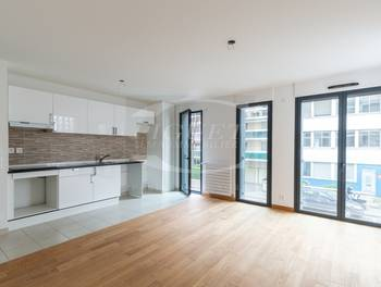 Appartement 6 pièces 103 m2