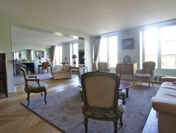 Appartement meublé 5 pièces 160 m2