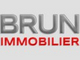 agence immobili�re Brun Christophe