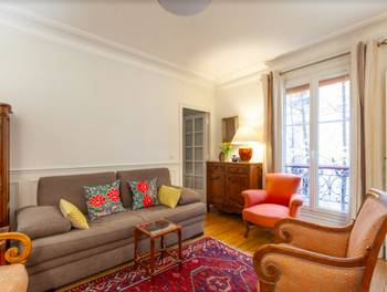 Appartement 2 pièces 40,9 m2