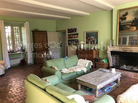 Vente maison 11 pièces 450 m2