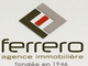agence immobili�re Agence Ferrero