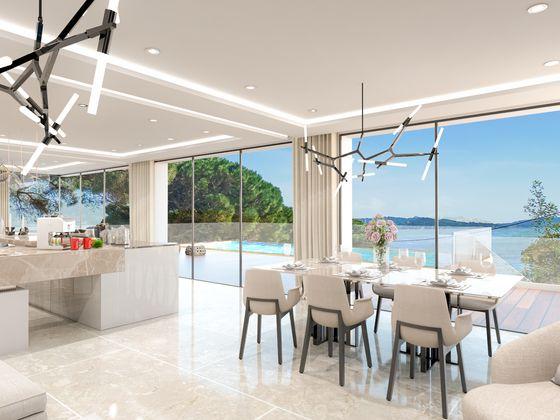 Vente villa 6 pièces 313 m2