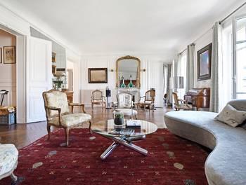 Appartement 7 pièces 158 m2