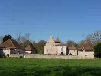 Château 569 m2