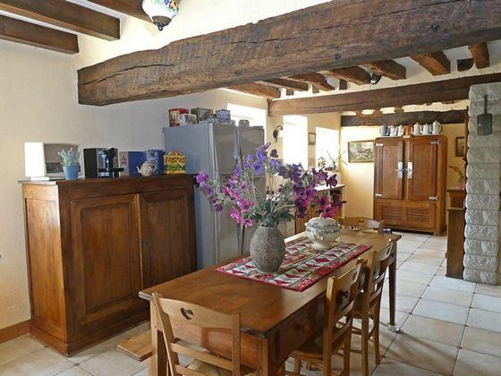 Vente maison 10 pièces 421 m2