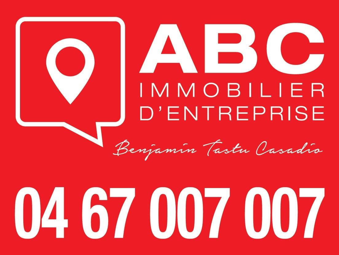 Logo de ABC IMMOBILIER D'ENTREPRISE