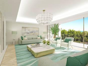 Appartement 4 pièces 166 m2