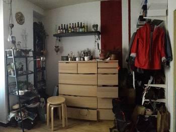 Appartement 18 m2