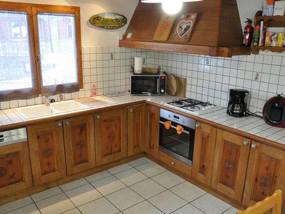 Vente chalet 10 pièces 140 m2