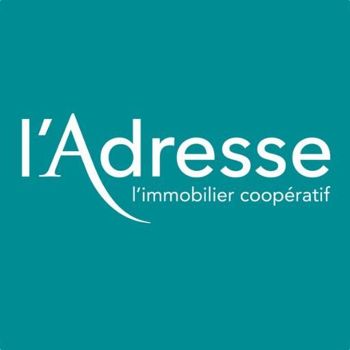 Logo de L'ADRESSE SAINT LEU LA FORET
