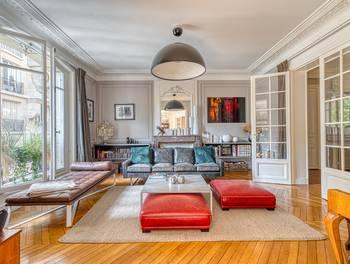 Appartement 8 pièces 208 m2