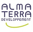 logo de l'agence ALMA TERRA DEVELOPPEMENT
