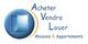 ACHETERVENDRELOUER - MAISONS & APPARTEMENT