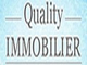 agence immobili�re Quality Immobilier