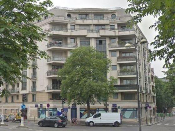 Location appartement meublé 3 pièces 63,58 m2