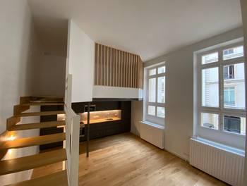 Appartement 2 pièces 78,18 m2