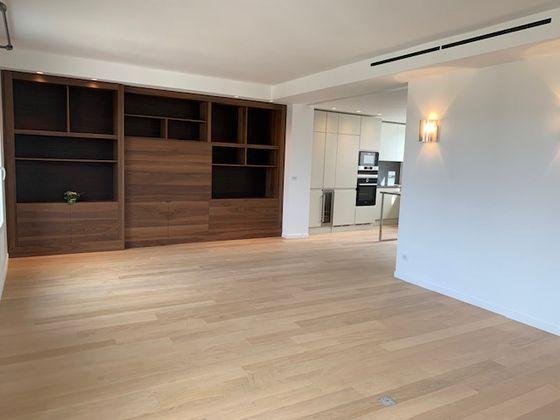 Location appartement 3 pièces 105 m2