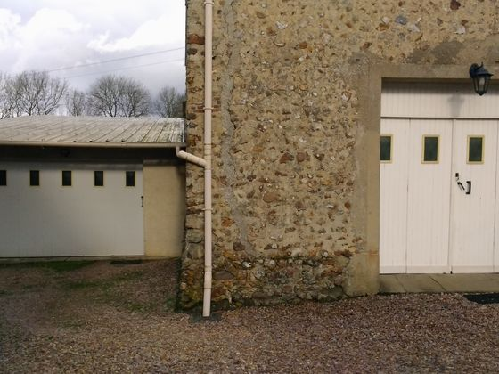 Vente maison 6 pièces 160 m2