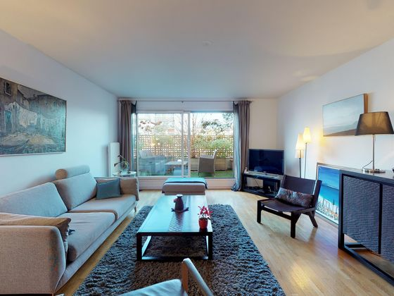 Vente appartement 5 pièces 103,52 m2