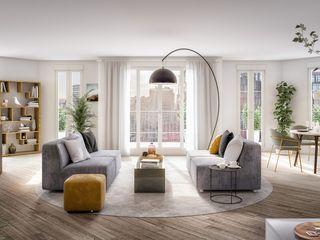 Appartement Saint-Ouen (93400)