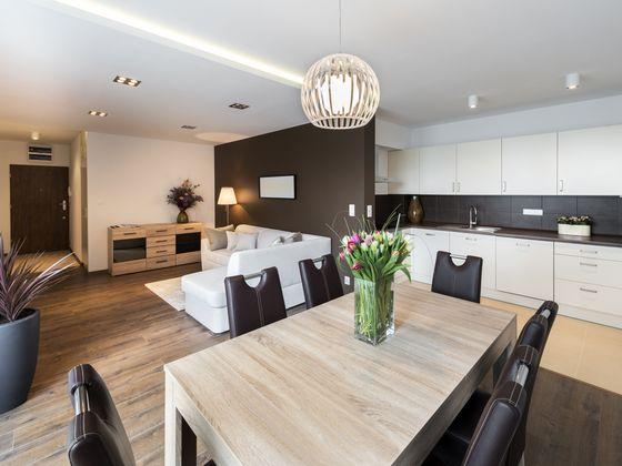 Vente appartement 4 pièces 86,89 m2