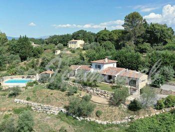 villa à Montauroux (83)